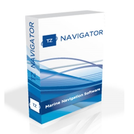 Marine Navigation Software