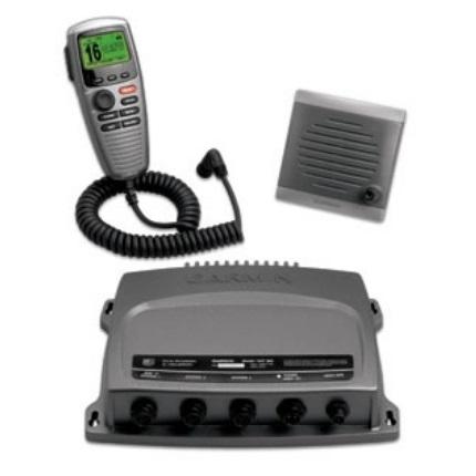 VHF-Radios