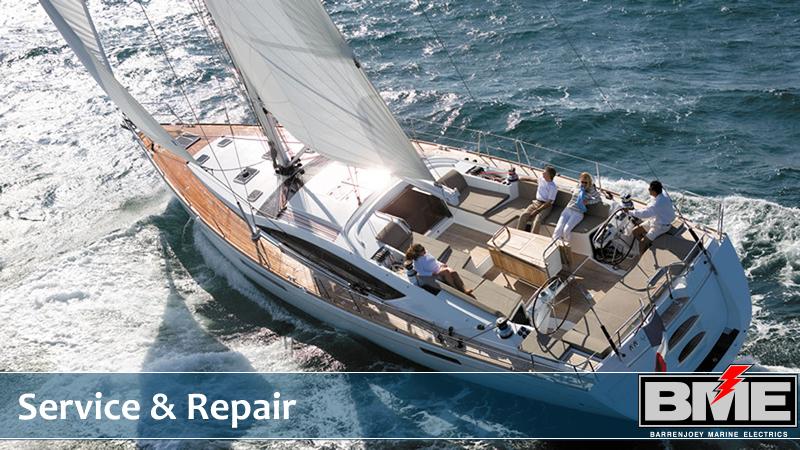 Boat Service & Marine Repair