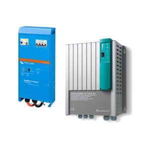 Marine Inverters & Chargers