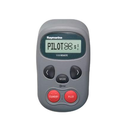 Autopilot Remote Controllers