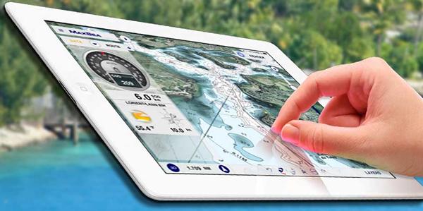 Time Zero Navigation Software
