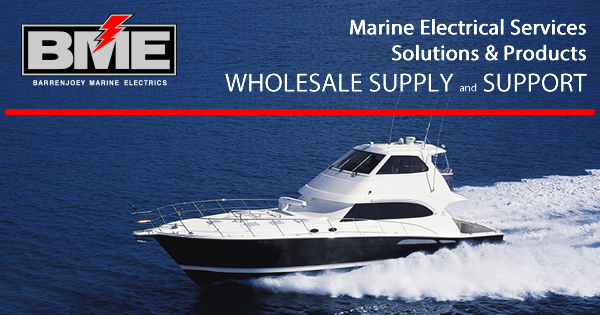 Marine Lighting - BME - Barrenjoey Marine Electrics