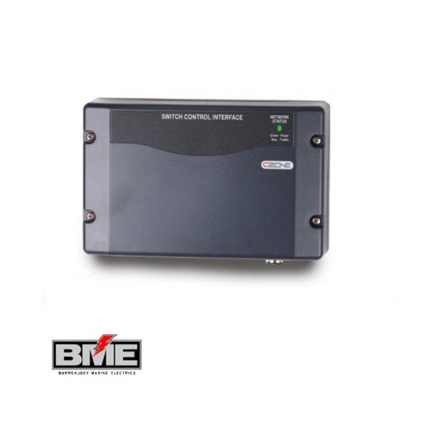 CZone-Switch-Control-Interface