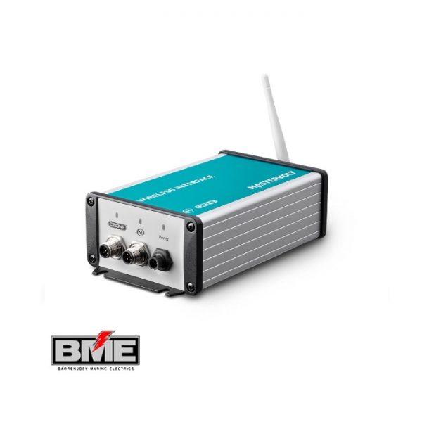 CZone Wireless Interface