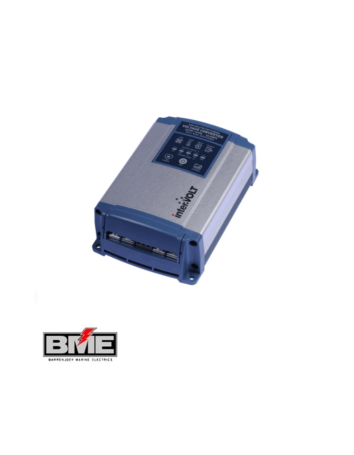 Intervolt Voltage Converters