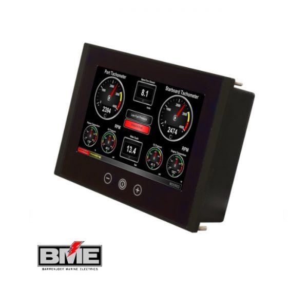 Maretron-TSM800-Vessel-Monitoring