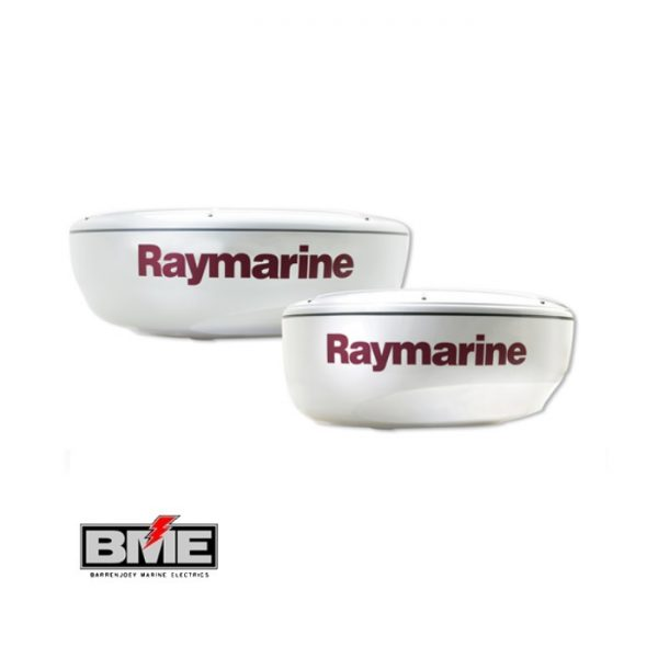 Raymarine-Digital-HD-Radome-Radar-Scanners