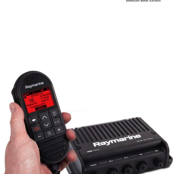 Raymarine Ray90 VHF Radio System