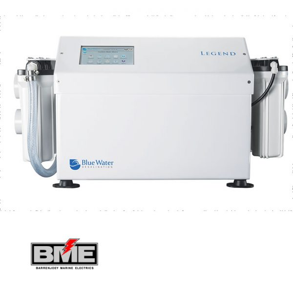 Bluwater Legend Series Watermaker