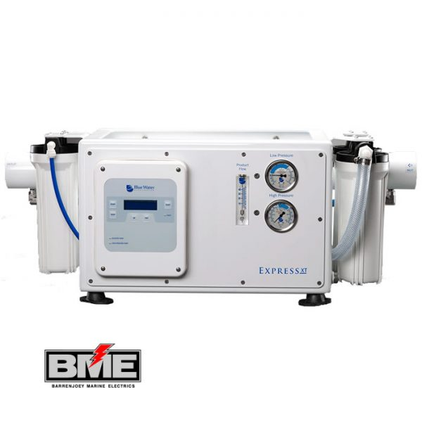 Marine Electrical Shop - Barrenjoey Marine Electrics