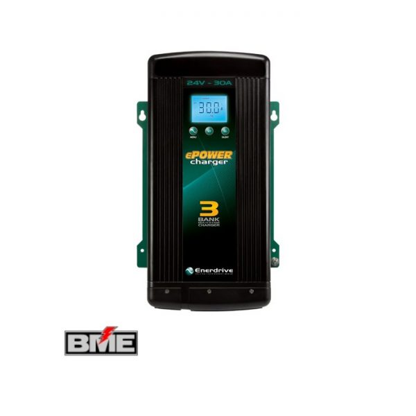 enerdrive-charger-24v30a