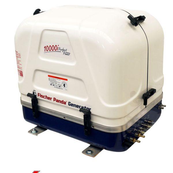 Fischer Panda 10000i PMS Marine Generator