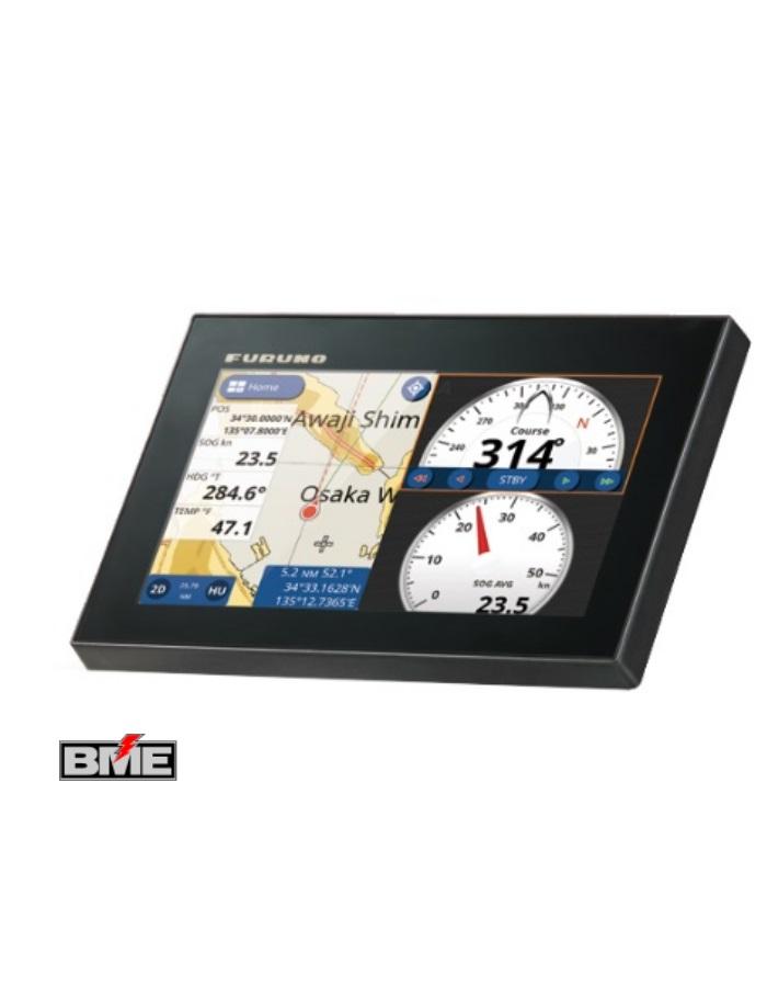 Furuno GP1871F 7in GPS Chartplotter
