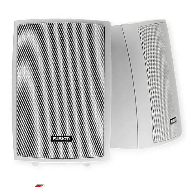 "Fusion 4"" 100 Watt Box Speakers"