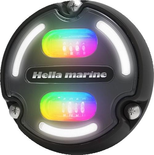 Apelo A2 RGB Underwater Light