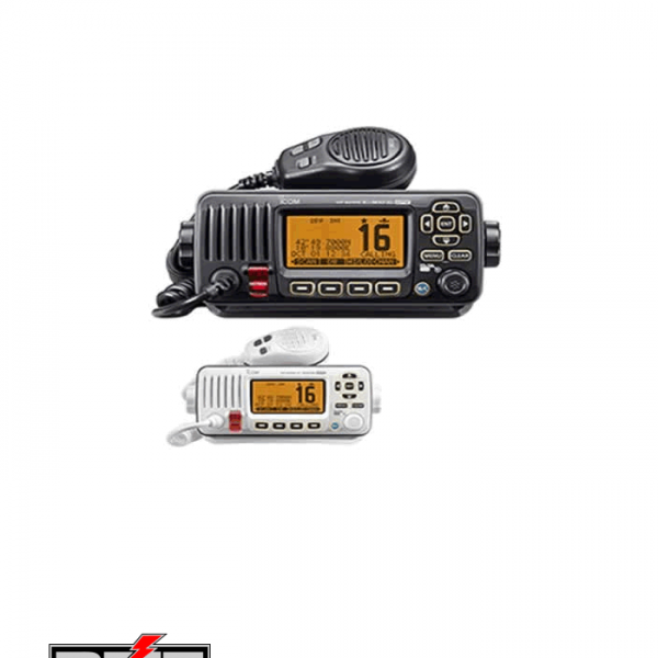 Icom IC M323G Hand Held Radio