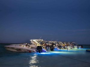 Complete Marine Lighting Solutions