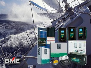 Marine Power Solutions