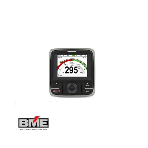 raymarine-autopilot-70r-display-control-head