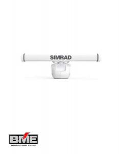 Simrad 6KW HD Radar