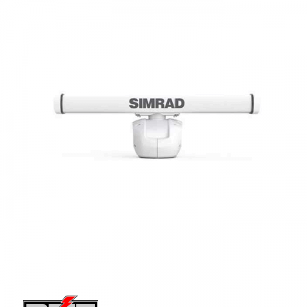 Simrad 6KW HD Radar